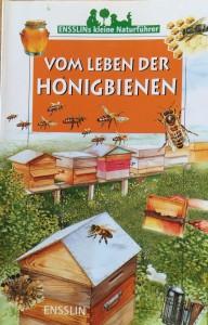Buch Vom Leben der Honigbienen