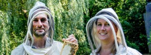 Presse, Museum aus Oberhausen bietet eigenen Honig an