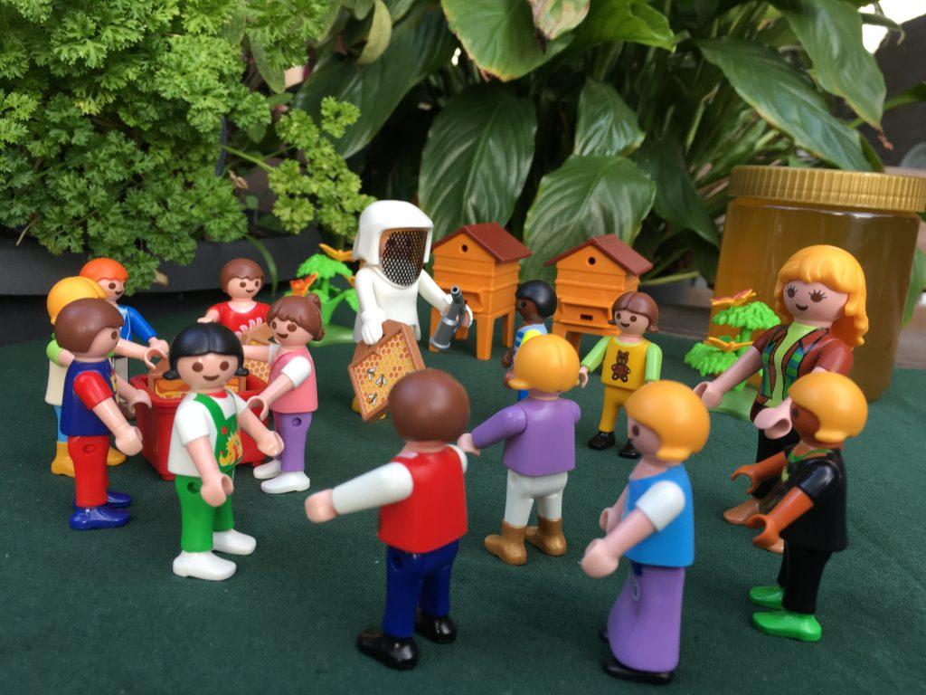 Kinder Playmobil Imker